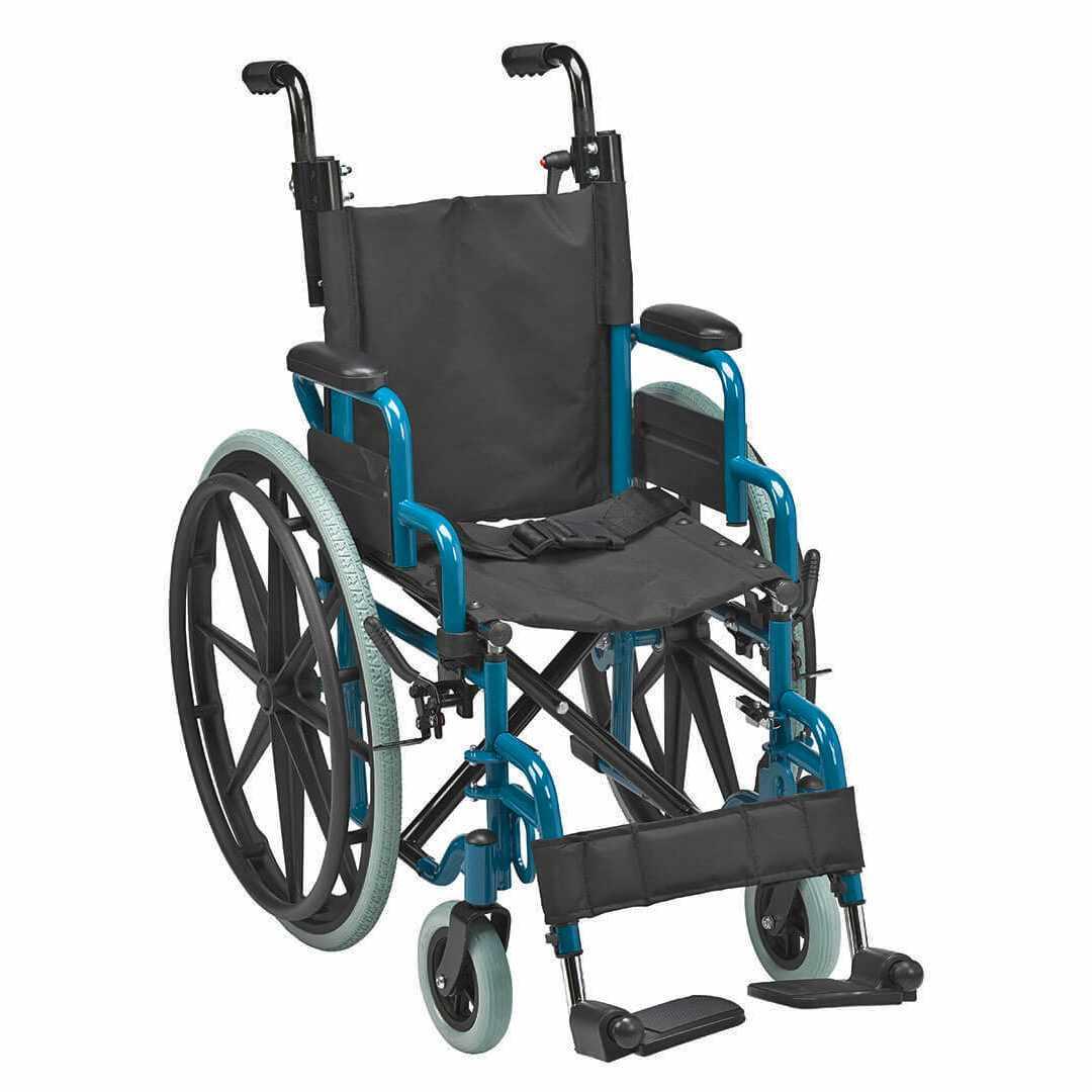 Drive Medical wallaby pediatric wheelchair