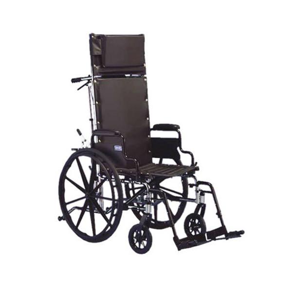 Invacare IVC 9000 XT Recliner Wheelchair