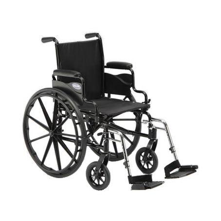 Invacare Ivc 9000 Sl Wheelchair | Medicaleshop