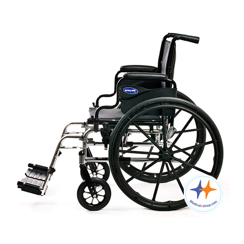 Invacare Ivc 9000 Sl Wheelchair | IVC 9000 SL