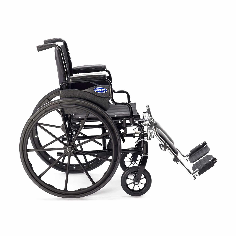 Invacare Ivc 9000 Sl Wheelchair   IVC 9000 SL