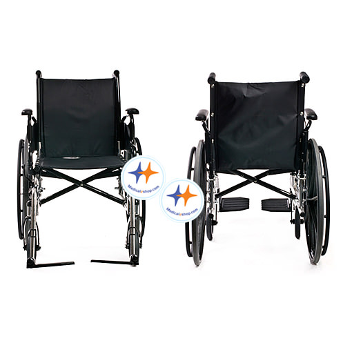 Invacare Ivc 9000 Sl Wheelchair | 9000 SL Wheelchair