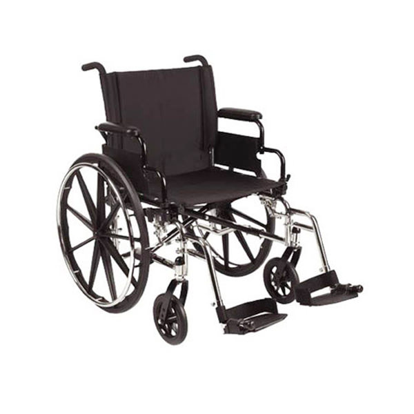 Invacare Ivc 9000 Xdt Wheelchair | Medicaleshop