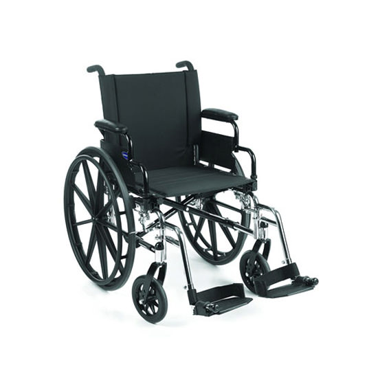 Invacare Ivc 9000 Xt Wheelchair | Medicaleshop