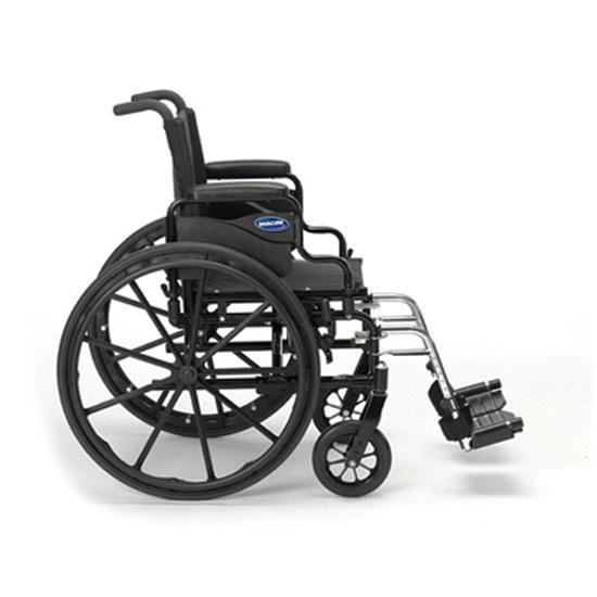 Invacare Ivc 9000 Xt Wheelchair | Invacare 9000 XT
