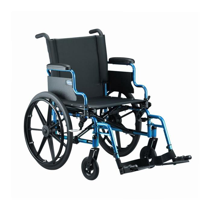 Invacare Ivc 9000 Xt Wheelchair   IVC 9000 XT