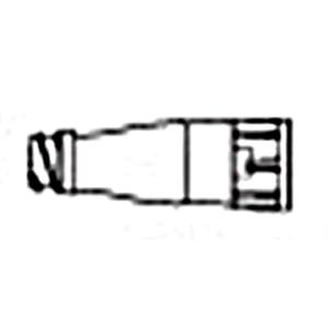 ICU Medical MicroClave Port Male Adapter Plug