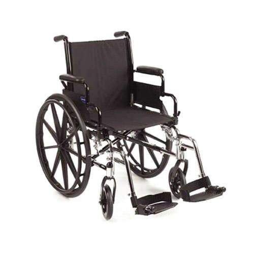 Invacare 9000 Jymni Pediatric Wheelchair | Medicaleshop