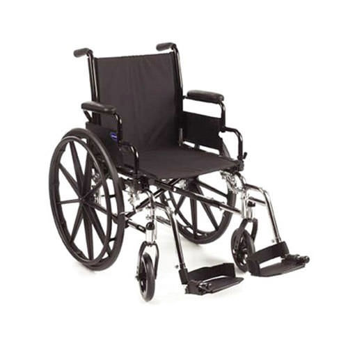 Invacare 9000 Jymni Pediatric Wheelchair | Medicaleshop