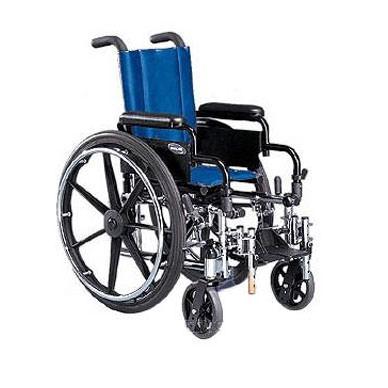 Invacare 9000 Jymni Pediatric Wheelchair | Invacare 9000 Jymni