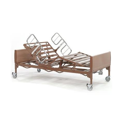 Invacare BAR600 Bariatric Bed