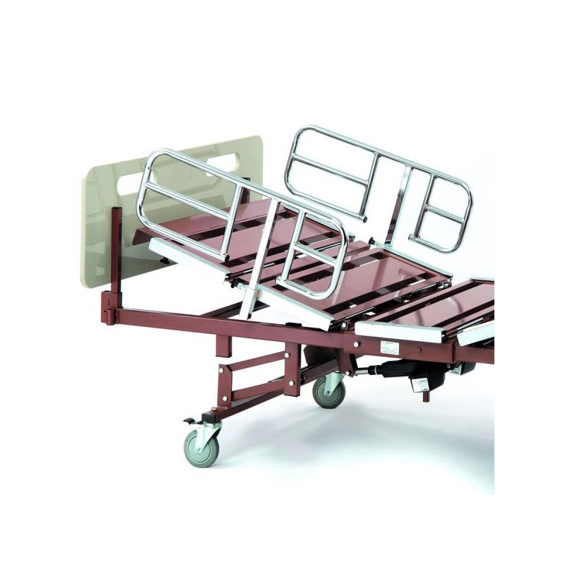 Invacare Full Electric 750 Lbs. Bariatric Bed Package | Invacare (Barpkg750)
