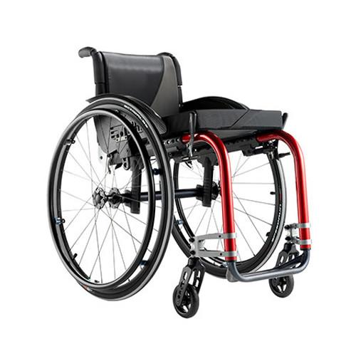 kuschall advance rigid manual wheelchair