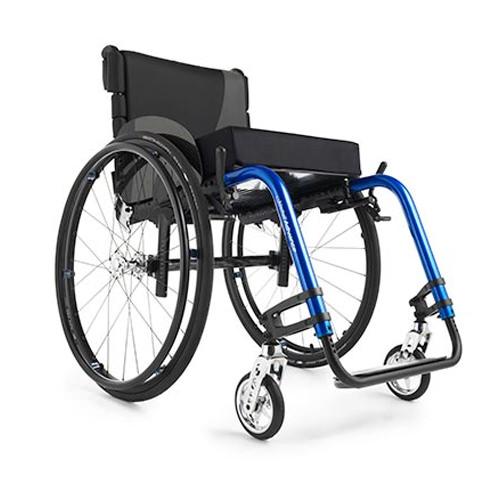 kuschall advance rigid wheelchair