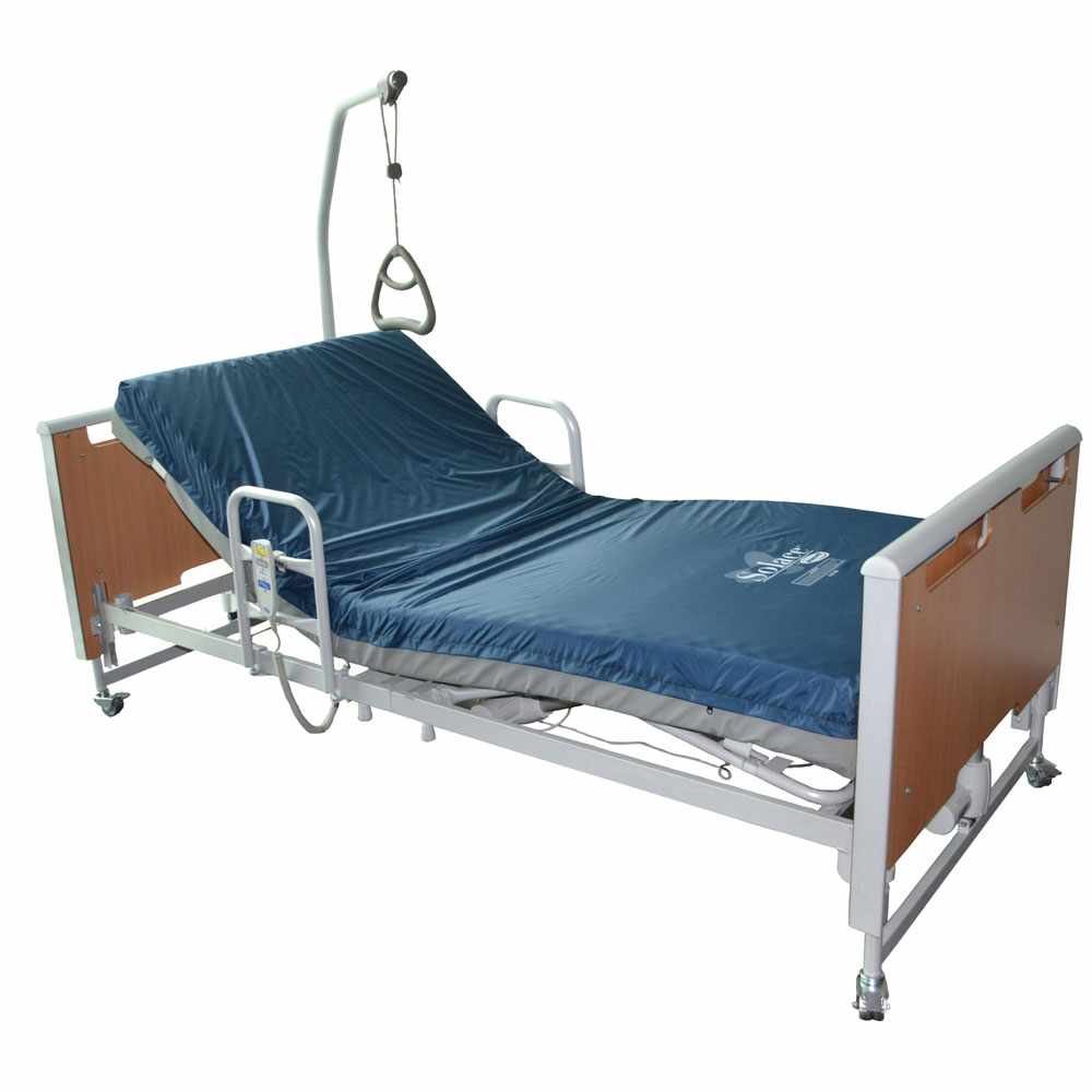 Invacare ETUDE HC full electric bed