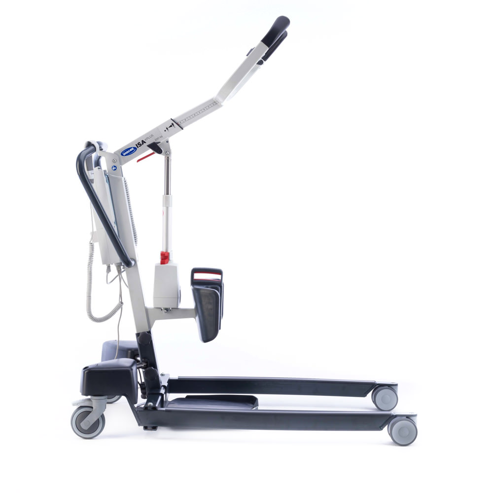 Invacare Stand Assist (ISA) Patient Lift   Medicaleshop