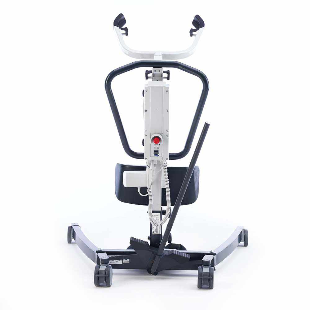 Invacare Stand Assist (ISA) Lift   ISA Compact   ISA XPlus