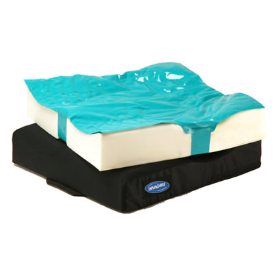 Invacare Matrx Flovair Gentle Contour Cushion | Medicaleshop