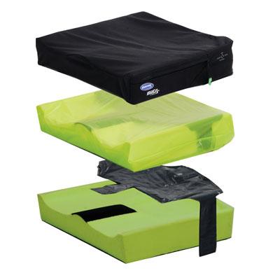 Invacare Matrx Libra Adjust Heavy-Duty Cushion
