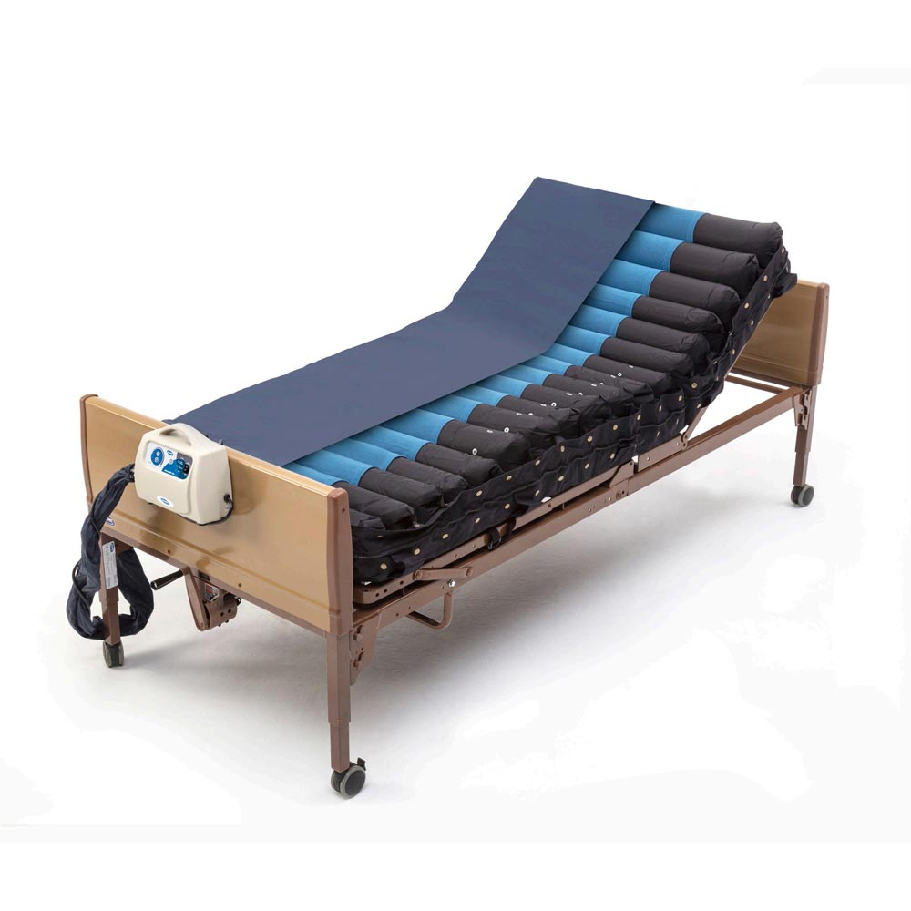 Invacare microAIR MA600 Alternating Pressure Low Air Loss Mattress System