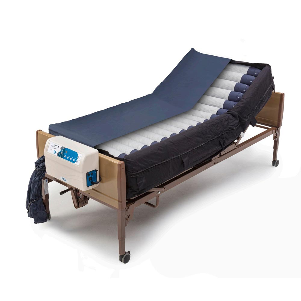 Invacare microAIR MA900 Lateral Rotation Low Air Loss Mattress System