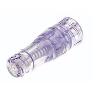 ICU Medical MicroClave IV Connector, 0.06ml Residual Volume