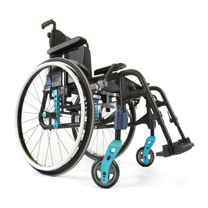 Invacare Myon Hc Manual Wheelchair