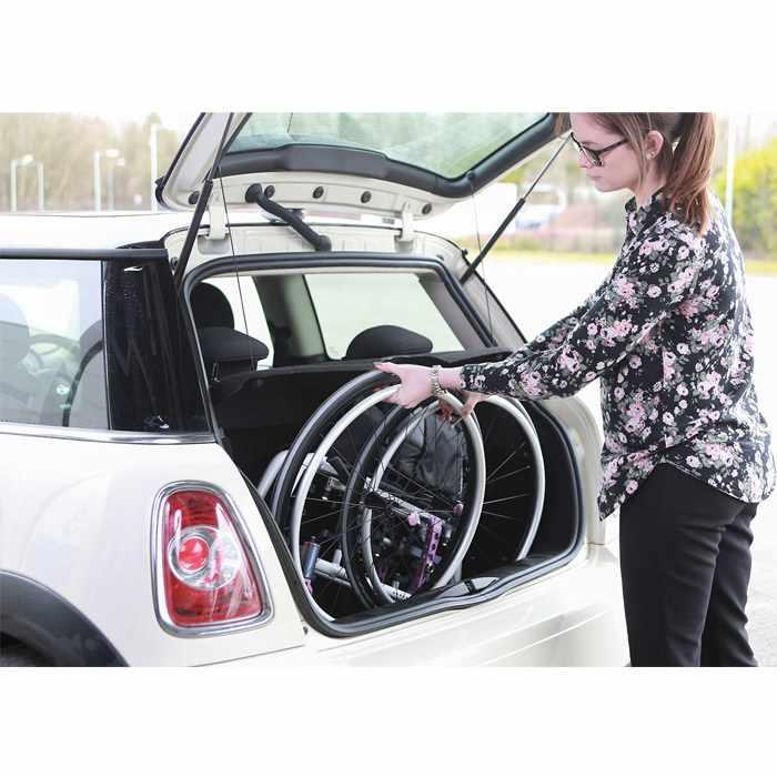 Invacare Myon Hc Manual Wheelchair | MyOn HC Wheelchair