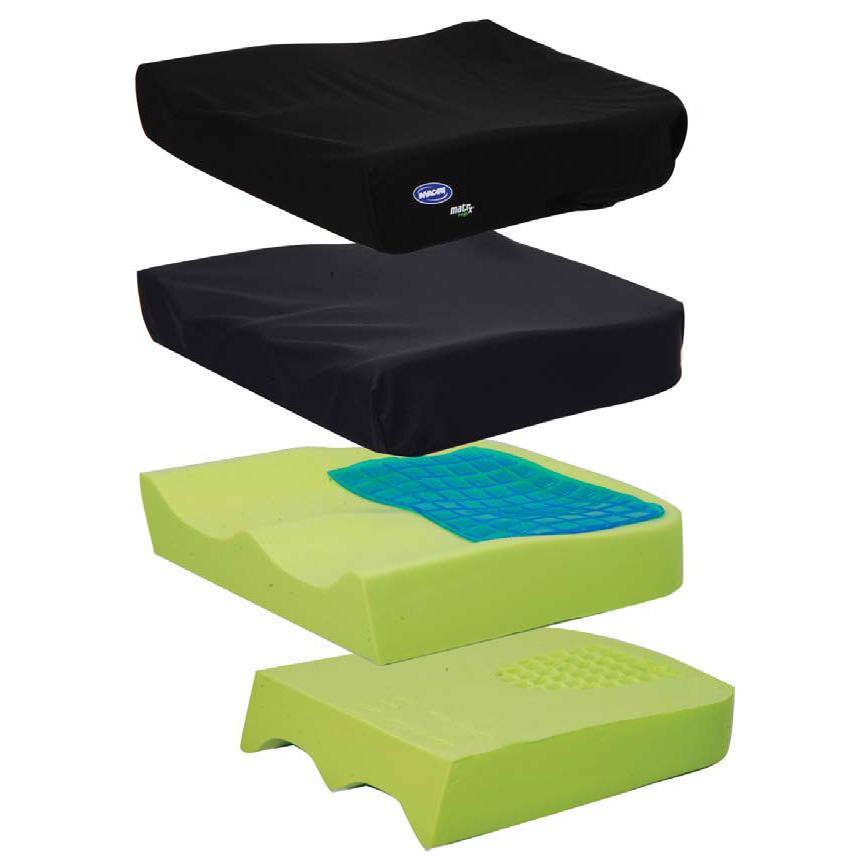 Invacare Matrx PSP Pediatric Cushion