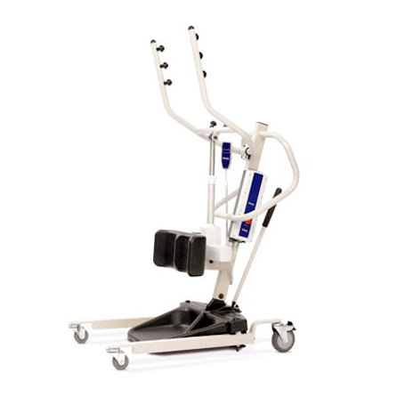Invacare Reliant 350 Stand-Up Lift With Manual Low Base