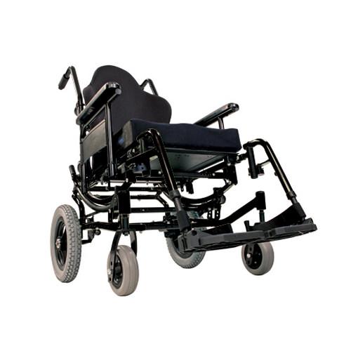 Invacare solara 3G tilt manual wheelchair - Quick Ship