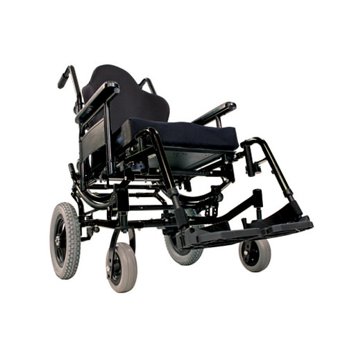 Invacare solara 3G tilt manual wheelchair - Quick Ship
