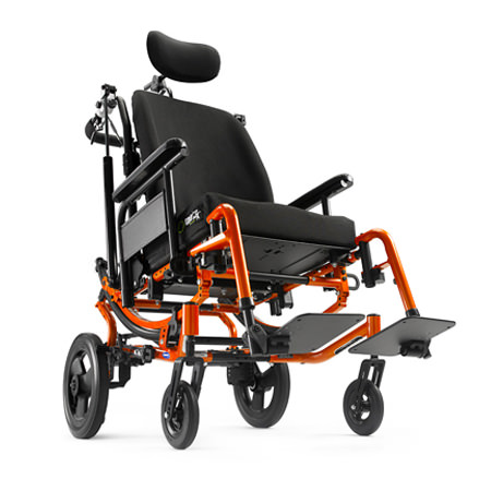 Invacare Solara 3G Tilt Wheelchair