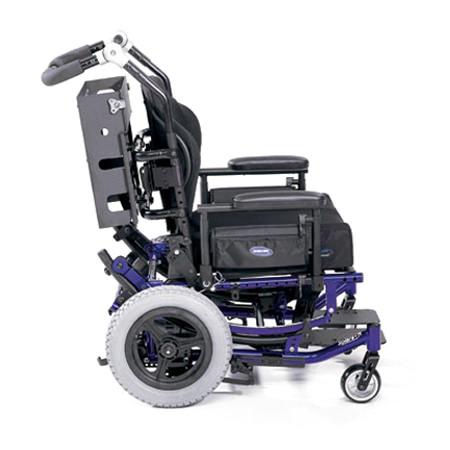 Invacare Solara 3G Tilt Wheelchair | Medicaleshop