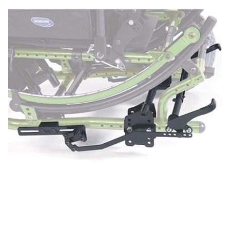 Invacare Solara 3G Tilt Wheelchair   Invacare Tilt Wheelchair