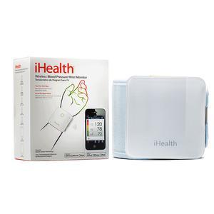 iHealth Sense Wireless Wrist Blood Pressure Monitor, Small