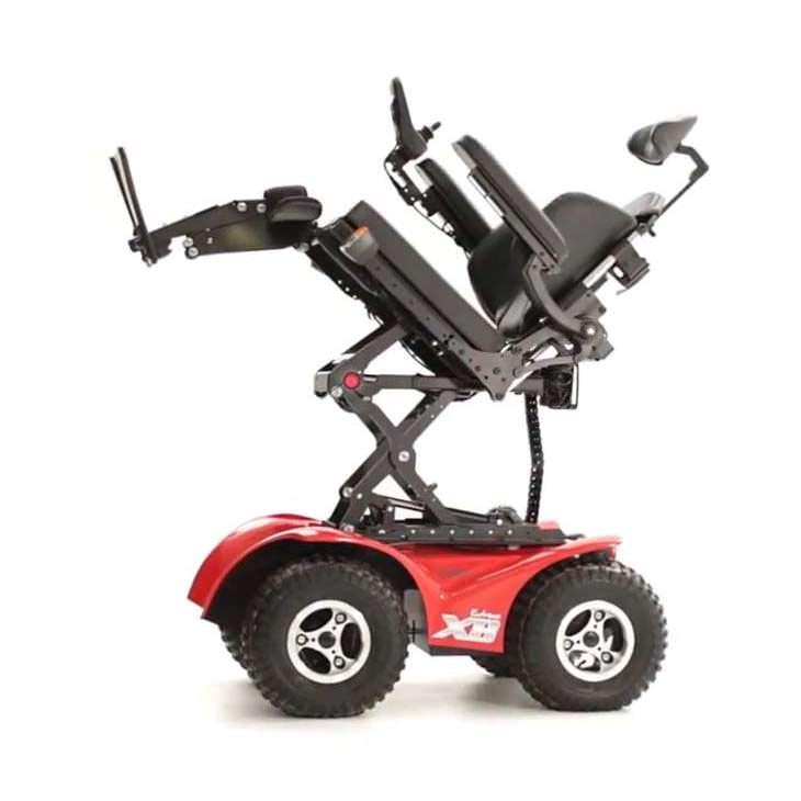 Magic Mobility Extreme X8 4X4 - Medicaleshop