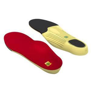 Implus PolySorb Walker/Runner Insoles, Size 2