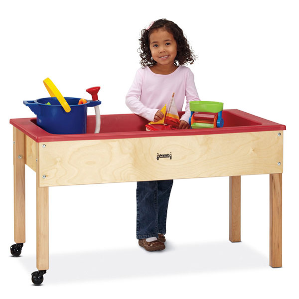 Jonti-Craft Sensory Table