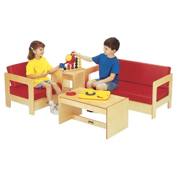 Jonti-Craft living room 4 piece set