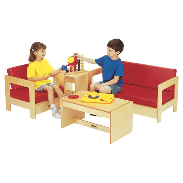 Jonti-Craft living room 4 piece set