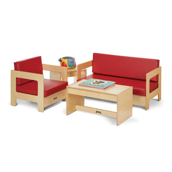 Jonti-Craft living room set