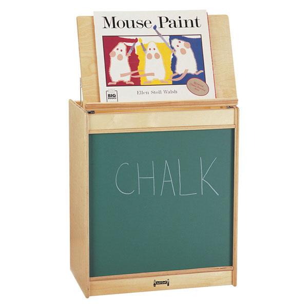 Jonti-Craft big book easel