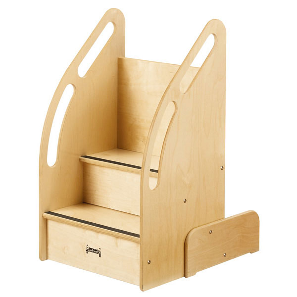 Jonti-Craft steps