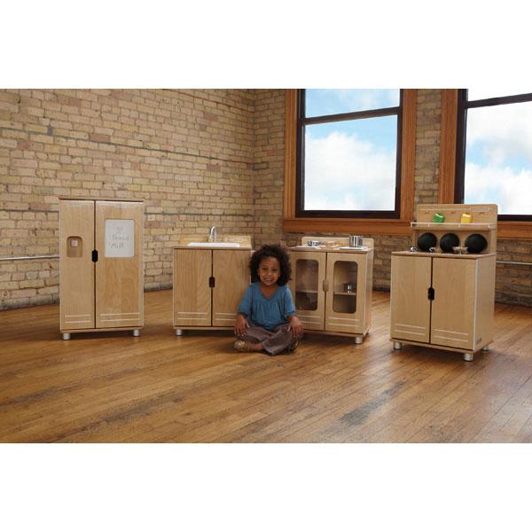TrueModern Play Kitchen Set