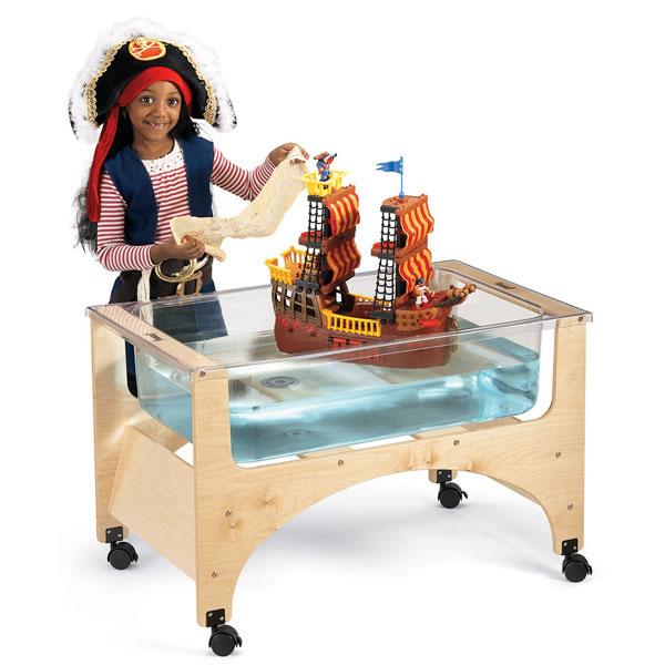 Jonti-Craft sensory table