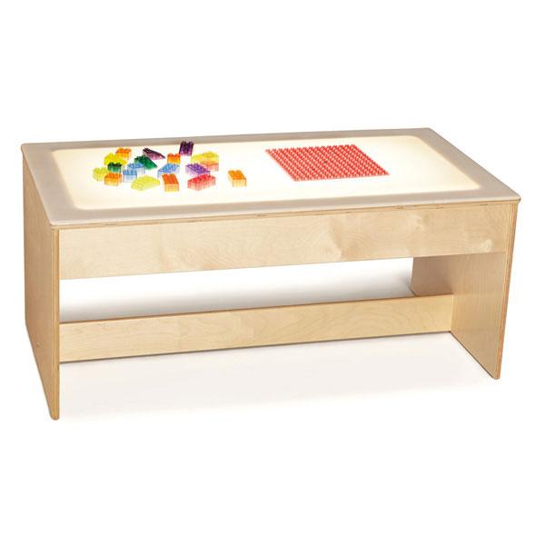 Jonti-Craft table