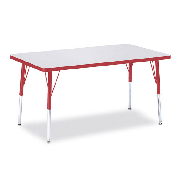 Berries table - rectangle