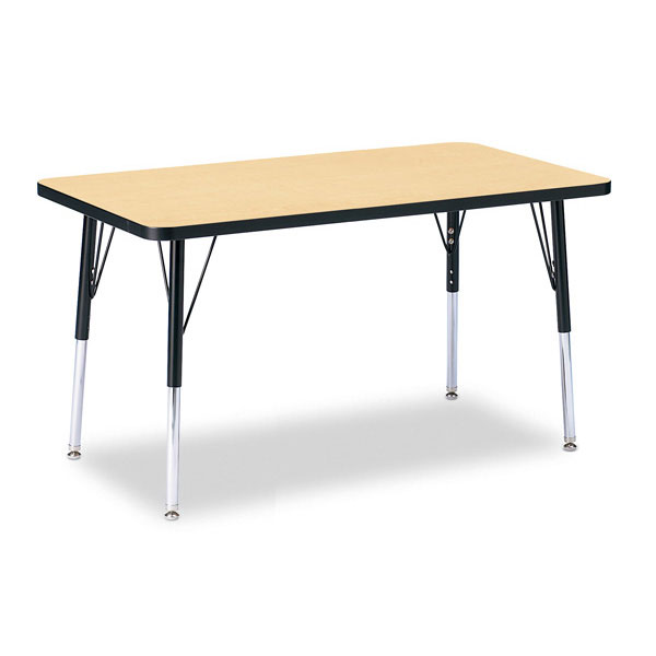 Berries activity tables