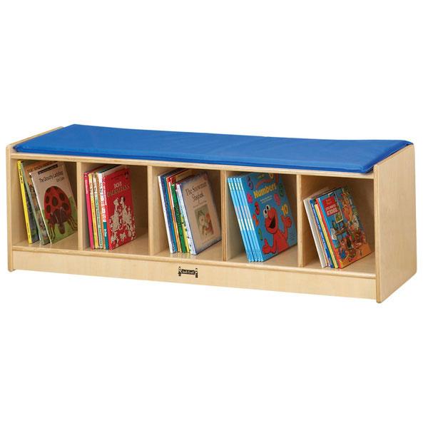 Jonti-Craft locker